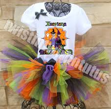Pumpkin Princess Halloween Costume Halloween Halloween Tutu Twistin Twirlin Tutus