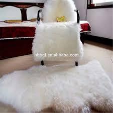 White Soft Rug China Sheepskin Rugs China Sheepskin Rugs Manufacturers And