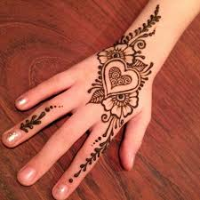 cutesy heart design henna ideaz u0026 tattooz pinterest hennas
