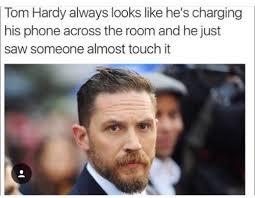 Tom Meme - tom hardy meme who is sam jarvis