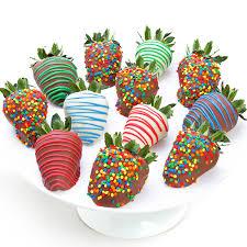covered strawberries happy birthday chocolate covered strawberries by