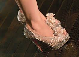 wedding shoes dubai dubai fashionista louboutin burlesque shoes 2356678 weddbook