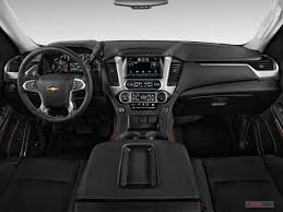 2007 Chevy Tahoe Ltz Interior 2015 Chevrolet Tahoe Prices Reviews And Pictures U S News