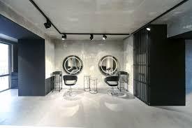 Salon Lighting Fixtures by Beauty Salon Retail Design Blog