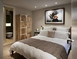 chambre a coucher parentale idee chambre parentale avec salle de bain 17 87 id233es chambre