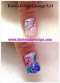 gel nails that change colour u2013 great photo blog about manicure 2017
