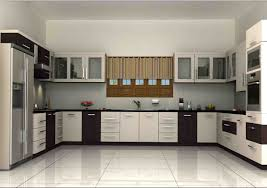 New Home Interior Design Home Design Kitchen Design - House interior design kitchen