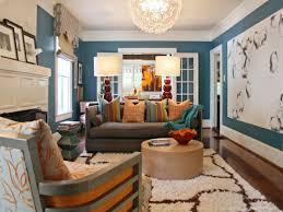 black floor bay window treatments mid century living room