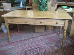 Victorian Pine Kitchen Table Antiques Atlas - Victorian pine kitchen table