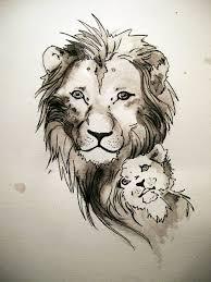 cool sparrow tattoos lion cub tattoos cool tattoos bonbaden tattoo designs tribal