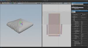 Program For Designing Clothes 3d Modeling How To The Bohemian Sofa With Marvelous Designer