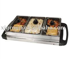 food warmer buffet server in guagndong xj 10104 buy food warmer