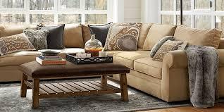 Pottery Barn Sleeper Sofa Inspiration Idea Pottery Barn Comfort Grand Sofa With Pearce Sofa