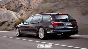 bmw station wagon the prospect of a bmw 7 series touring is completely laughable