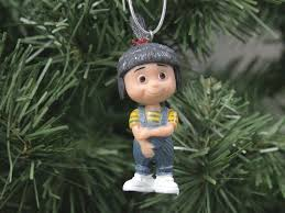 agnes ornament from despicable me 2 ebay