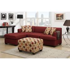 Sectional With Ottoman Sectional And Ottoman