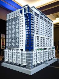 Lego Headquarters New Hotel Project Presented By One Of A Kind Lego Model