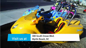 scoot coupe rental myrtle beach sc review tf4 mp4 youtube