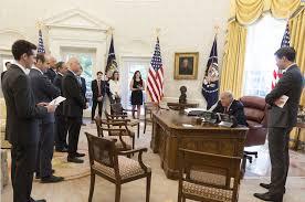 full text of president trump u0027s rosh hashanah call to jewish