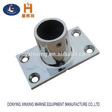 Stainless Steel Boat Handrails Boat Rail Fittings Boat Rail Fittings Suppliers And Manufacturers