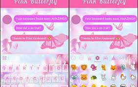 keyboard themes for android pink keyboard theme android app free in apk