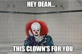 it clown latest memes imgflip