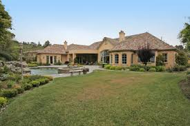 single level homes luxury one level homes quotes house plans 35191