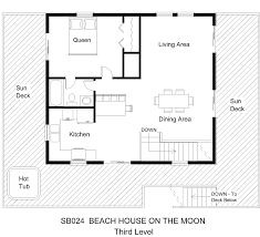 sb024 beach house on the moon floor plan level 3 0 jpg midgett