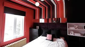 emission deco chambre une chambre au décor éclaté déco tendance casa