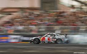 mazda rx7 drift mazda rx 7 race car motion blur drift hd wallpaper cars