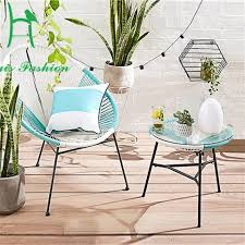 Woven Patio Chair Admix By Design Acapulco Mixed Aesthetics Outdoor Furniture Design