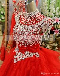 cap sleeve beads crystals pageant dresses red pageant dresses