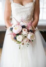 bridal bouquets 44 fresh peony wedding bouquet ideas brides