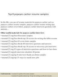 Resume Job Description For Cashier by Head Cashier Resume Job Description Contegri Com