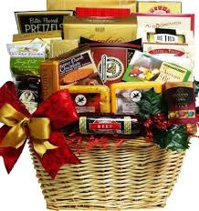 best food gift baskets 76 best gift baskets images on christmas presents