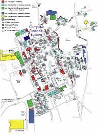 Ut Austin Building Map by Poor College Kids Club