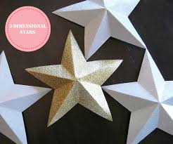 tutorial 3 dpaper stars this tutorial is much easier than the