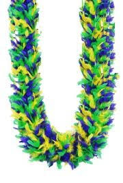 mardi gras boas fancy feather boas for your masquerade party costume