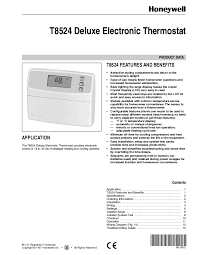 honeywell rth221b1021 manual 28 images honeywell thermostat