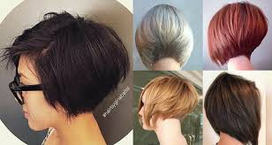 graduation bob hairstyle short hairstyles with microbraids one sided micro braids hairstyle
