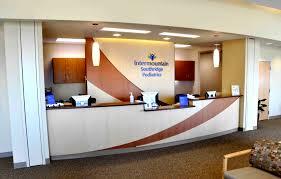 Hospital Receptionist Granite Mill Riverton Hospital
