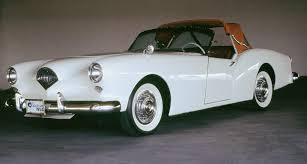 crosley car four forgotten fifties sport cars heacock classic insurance