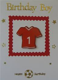 beautifully hand crafted male birthday cards to buy online