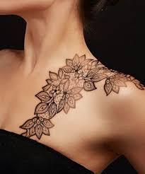 Tattoos On - best 25 shoulder blade tattoos ideas on shoulder
