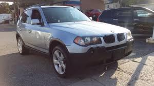 2004 bmw x3 bmw x3 2004 in melvile island nassau ny tariq auto