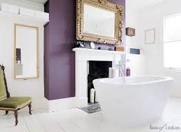 inspiration for a victorian style bathroom