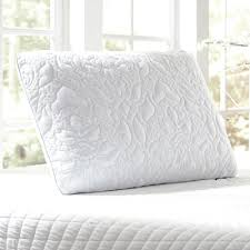 Large Bed Pillows Pillows At Berry U0027s Furniture