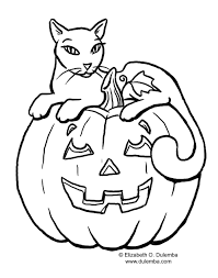 Fun Halloween Coloring Pages Halloween Pumpkin Pictures To Print And Color U2013 Fun For Halloween