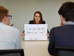 Job Interview Resume Questions by Worst Job Interview Questions Business Insider