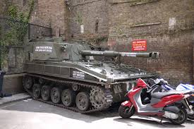 visit the tank in islington angel central